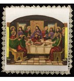 PALL LAST SUPPER