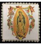 PALL OUR LADY GUADALUPE